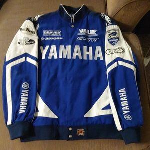 Yamaha License Product